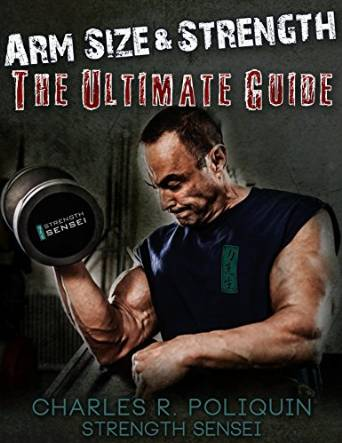 livre musculation Charles Poliquin